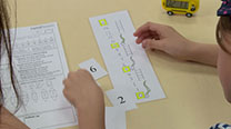 Catch Up Numeracy sessions