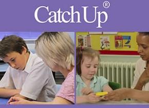 Catch Up Blog