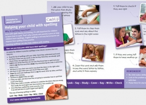 Parent Leaflets