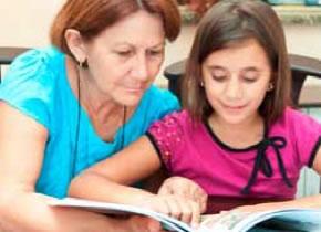 Parent blog