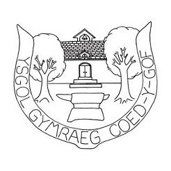 Ysgol Gymraeg Coed y Gof