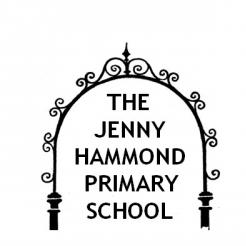 Jenny Hammond