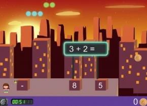 Numeracy Digital Games