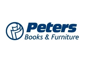 Peters Books Logo